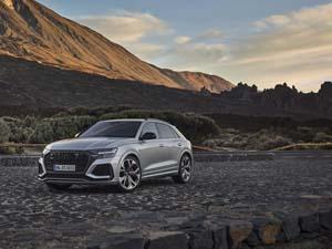 Foto Exteriores (15) Audi Rs-q8 Suv Todocamino 2019