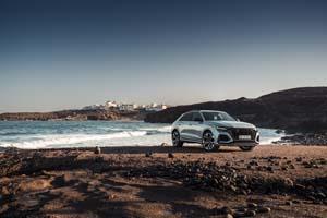 Foto Exteriores (16) Audi Rs-q8 Suv Todocamino 2019