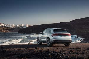 Foto Exteriores (17) Audi Rs-q8 Suv Todocamino 2019