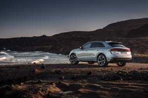 Foto Exteriores (18) Audi Rs-q8 Suv Todocamino 2019