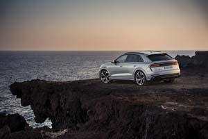 Foto Exteriores (19) Audi Rs-q8 Suv Todocamino 2019