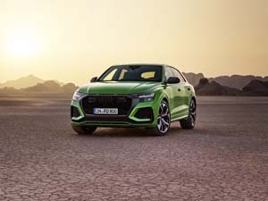 Foto Exteriores (2) Audi Rs-q8 Suv Todocamino 2019