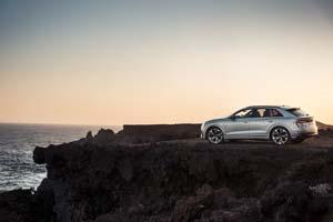 Foto Exteriores (20) Audi Rs-q8 Suv Todocamino 2019