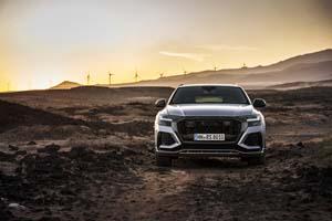 Foto Exteriores (22) Audi Rs-q8 Suv Todocamino 2019