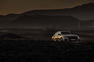 Foto Exteriores (23) Audi Rs-q8 Suv Todocamino 2019