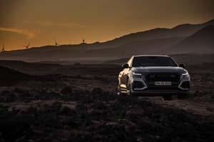 Foto Exteriores (24) Audi Rs-q8 Suv Todocamino 2019