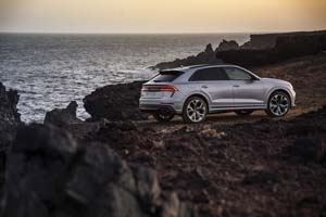 Foto Exteriores (27) Audi Rs-q8 Suv Todocamino 2019