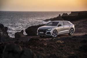 Foto Exteriores (28) Audi Rs-q8 Suv Todocamino 2019