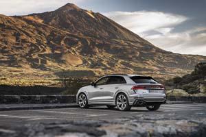 Foto Exteriores (29) Audi Rs-q8 Suv Todocamino 2019