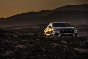 Foto Exteriores (3) Audi Rs-q8 Suv Todocamino 2019