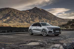 Foto Exteriores (30) Audi Rs-q8 Suv Todocamino 2019
