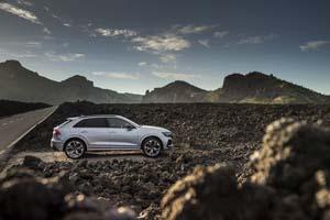 Foto Exteriores (31) Audi Rs-q8 Suv Todocamino 2019