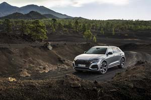 Foto Exteriores (32) Audi Rs-q8 Suv Todocamino 2019