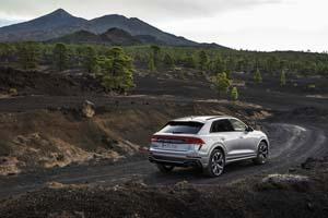 Foto Exteriores (33) Audi Rs-q8 Suv Todocamino 2019