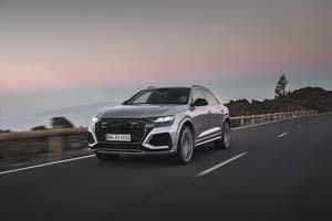 Foto Exteriores (35) Audi Rs-q8 Suv Todocamino 2019
