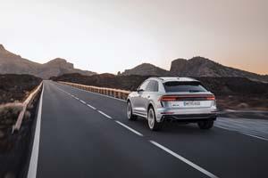 Foto Exteriores (36) Audi Rs-q8 Suv Todocamino 2019