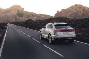 Foto Exteriores (37) Audi Rs-q8 Suv Todocamino 2019