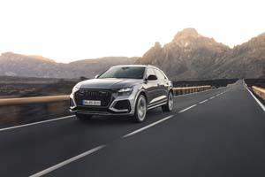 Foto Exteriores (38) Audi Rs-q8 Suv Todocamino 2019