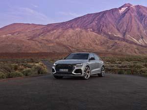 Foto Exteriores (4) Audi Rs-q8 Suv Todocamino 2019