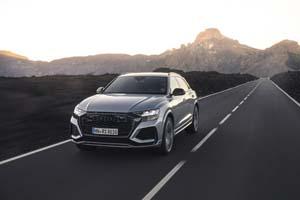Foto Exteriores (40) Audi Rs-q8 Suv Todocamino 2019