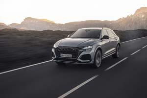 Foto Exteriores (41) Audi Rs-q8 Suv Todocamino 2019