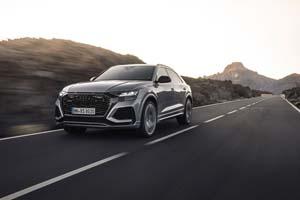 Foto Exteriores (42) Audi Rs-q8 Suv Todocamino 2019