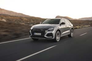 Foto Exteriores (43) Audi Rs-q8 Suv Todocamino 2019