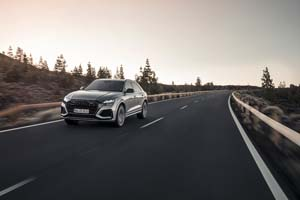 Foto Exteriores (44) Audi Rs-q8 Suv Todocamino 2019