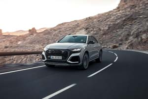 Foto Exteriores (45) Audi Rs-q8 Suv Todocamino 2019