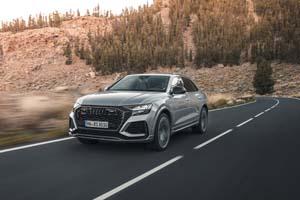Foto Exteriores (46) Audi Rs-q8 Suv Todocamino 2019
