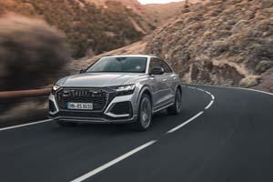 Foto Exteriores (47) Audi Rs-q8 Suv Todocamino 2019