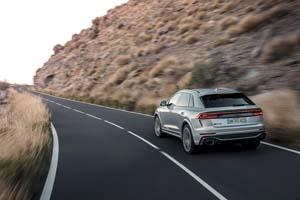 Foto Exteriores (48) Audi Rs-q8 Suv Todocamino 2019