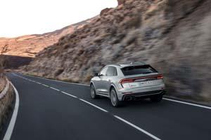 Foto Exteriores (50) Audi Rs-q8 Suv Todocamino 2019