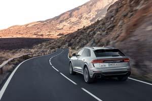 Foto Exteriores (51) Audi Rs-q8 Suv Todocamino 2019