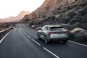 Foto Exteriores (53) Audi Rs-q8 Suv Todocamino 2019