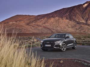 Foto Exteriores (54) Audi Rs-q8 Suv Todocamino 2019