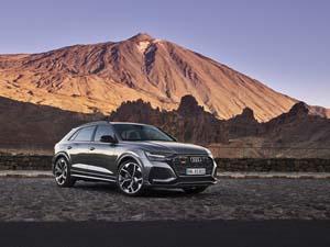 Foto Exteriores (56) Audi Rs-q8 Suv Todocamino 2019