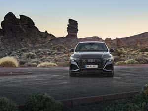Foto Exteriores (57) Audi Rs-q8 Suv Todocamino 2019