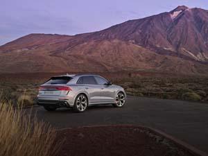 Foto Exteriores (6) Audi Rs-q8 Suv Todocamino 2019