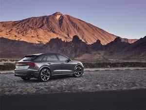 Foto Exteriores (63) Audi Rs-q8 Suv Todocamino 2019