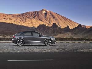 Foto Exteriores (64) Audi Rs-q8 Suv Todocamino 2019