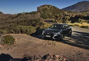 Foto Exteriores (65) Audi Rs-q8 Suv Todocamino 2019