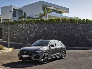 Foto Exteriores (66) Audi Rs-q8 Suv Todocamino 2019