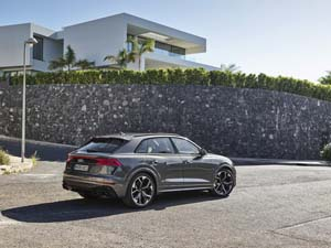Foto Exteriores (67) Audi Rs-q8 Suv Todocamino 2019