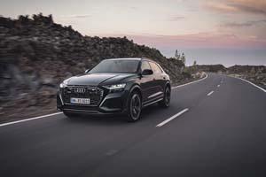 Foto Exteriores (68) Audi Rs-q8 Suv Todocamino 2019