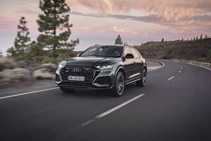 Foto Exteriores (69) Audi Rs-q8 Suv Todocamino 2019
