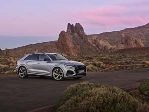 Foto Exteriores (7) Audi Rs-q8 Suv Todocamino 2019