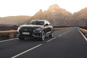 Foto Exteriores (70) Audi Rs-q8 Suv Todocamino 2019