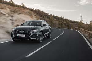 Foto Exteriores (71) Audi Rs-q8 Suv Todocamino 2019