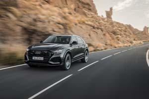 Foto Exteriores (73) Audi Rs-q8 Suv Todocamino 2019